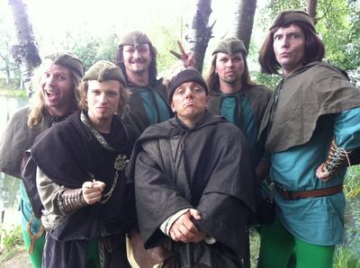 Robin Hood Edguys